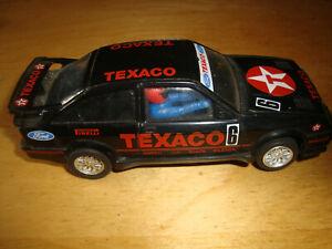 Scalextric C455 BTCC Texaco Cosworth