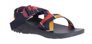Chaco Mega Z Cloud Blocboum Red Comfort Sandal Women's US sizes 6-11/NIB!!!