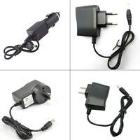 LED Flashlight Charger EU/AU/US Plug for 18650 Battery Fits Torch Flash Light