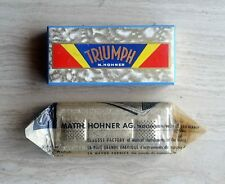 "Armonica Hohner Triumph Vintage ""Double sided"" - NUOVA - Blues Special Seydel"