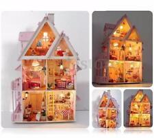 puppenhäuser mit 3 zimmern | ebay, Moderne