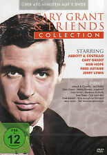 DOPPEL-DVD NEU/OVP - Cary Grant & Friends - Classic Collection - 6 Filme