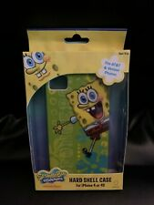 New Spongebob Squarepants Hard Shell Phone Case for iPhone 4 4s