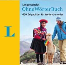 Langenscheidt OhneWörterBuch (2017, Ringbuch)