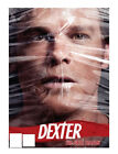 Dexter - Series 8 - Complete (DVD, 2013, 4-Disc Set, Box Set)