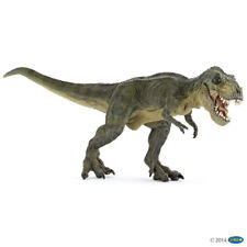 PAPO Dinosaurier - LAUFENDER TYRANNOSAURUS REX GRÜN * T-REX GREEN - 55027 - NEU