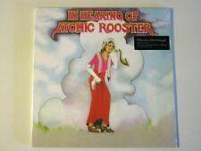 ATOMIC ROOSTER IN HEARING OF LP IMPORT REPRESS 180 GRAM VINYL LEAF HOUND