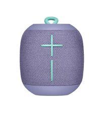 Ultimate Ears WONDERBOOM Waterproof Portable Bluetooth Speaker, Lilac