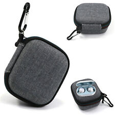 Genuine Carry Hard Storage Case Cover for Samsung Galaxy Buds Bluetooth Headset