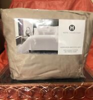 Hotel Collection 680TC Queen XD Fitted Sheet. 100% Supima Cotton Msrp $210.00