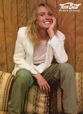 New listing Robin Zander Pinup Clipping Cutting From A Magazine 80'S Cute Smile Cheap Trick