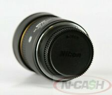 Nikon Fisheye 10.5mm 2.8G ED Lens