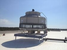 Cooling Tower T 2350 350 Nominal Tons Based On Design Of 958575 1036 Gpm