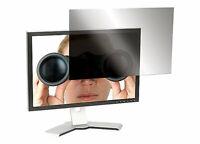 """Targus 23"""" Widescreen 4Vu Privacy Filter  (Renewed)"""