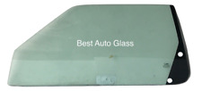 FIT 1990-1993 Geo Storm&Isuzu Impulse 2D Coupe Front Left Side Door Window Glass