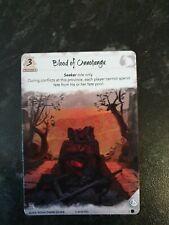 L5R Blood of Onnotangu Promo
