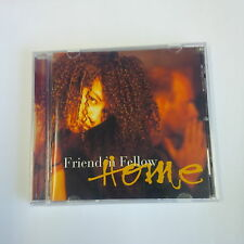 FRIEND 'N FELLOW - HOME CD Unplayed Luther Allison