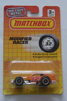 Matchbox -  MB   32 Modified Racer   - OVP