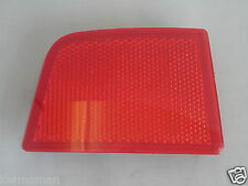 Genuine Ford Fiesta MK6 ST / Zetec-S Rear Bumper Reflector 04-08 O/S Driver Side