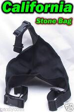 Camera Tripod Stone Bag Counter Balance Weight Pouch Flash Light Stand Strobe