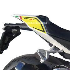 APRILIA RSV4 R - Tabelle adesive posteriori SBK - racing stickers