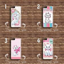 ARISTOCATS MARIE BERLIOZ DISNEY HARD PHONE CASE COVER FOR APPLE IPHONE 4 5 6 7 8