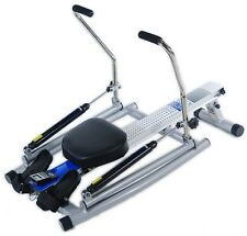 NEW Stamina 1215 Orbital Rower with Free Motion Arms