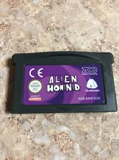 Alien Hominid - Game Boy Advance - Very Rare!