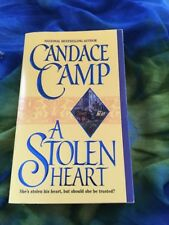 A Stolen Heart by Candace Camp (2000, Paperback Book)