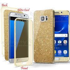 Luxury Ultra Slim Shockproof Bumper Case Cover for Samsung S9 Galaxy S7 S8 Plus