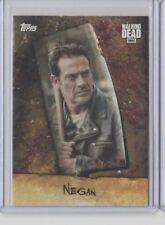 Topps The Walking Dead Season 7 Insert Trading Card CHOP-1 Negan