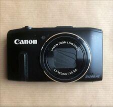 Canon PowerShot SX 280 HS - Appareil photo numérique compact - 12,1 MP
