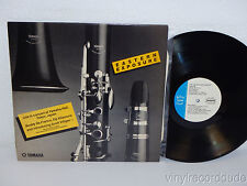 EASTERN EXPOSURE The Grand Prize Concert LP Yamaha YAM-32188 Eiji Kitamura