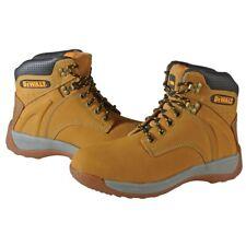 Dewalt XMS18BOOT9 Extreme 3 Work Boots Brown Steel Toe Caps UK Size 9