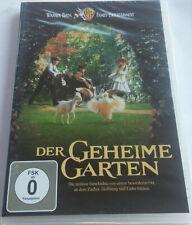 Der Geheime Garten, DVD