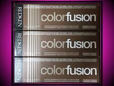 REDKEN COLOR FUSION NATURAL BALANCE PERMANENT HAIR COLOR CREAM 5GB GOLD BEIGE