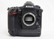 Nikon D D4s 16.2MP DSLR Digital SLR Camera Body from Japan [EX+++]