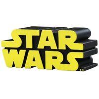 STAR WARS METAL FIGURE COLLECTION MetaColle Logo Collection Yellow TAKARA TOMY