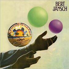 Bert Jansch - Santa Barbara Honeymoon [New CD] Rmst
