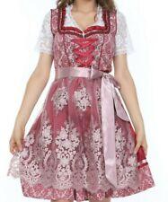 0650 Dirndl Oktoberfest German Austrian Dress Sizes: 4.6.8.10.12.14.16.18.20.22