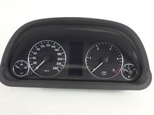 A1695401847 Speedometer Mercedes-Benz A-Class W169) a 160 CDI 60 Kw 82 Ps 0