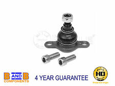 VW T5 TRANSPORTER CAMPER VAN LOWER FRONT BALL JOINT 7H0407361A MEYLE HD A617