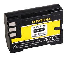 Batteria Patona 1500mAh li-ion per Olympus E-3,E-30,E300,E330,E500,E510,E520