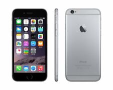 APPLE IPHONE 6 64GB GREY GRADO A + ACCESSORI + GARANZIA 12 MESI