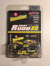 2002 #28 Ricky Rudd Texaco Havoline 1/64 NASCAR Action Diecast
