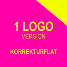 SpecialEdition Firmenlogo, Logodesign, Korrekturflat, 1 Entwurf