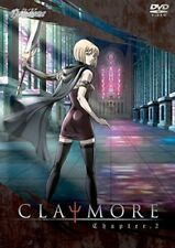 CLAYMORE CHAPTER.2-JAPAN DVD Q33