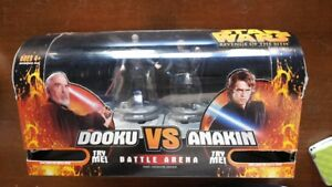 Star Wars Revenge of the Sith - Trade Federation Cruiser Battle Arena Playset