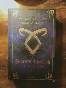 Shadowhunters il codice