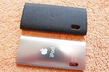 Apple iPod Nano 5G 8GB Silber l WIE NEU mit EXTRAS l Kamera l Mediaplayer